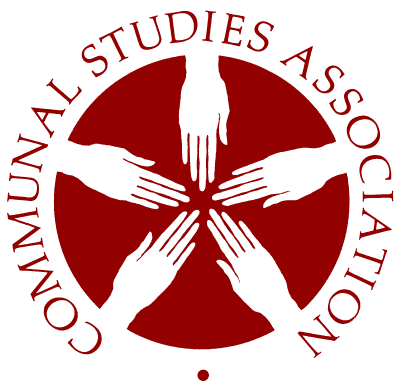 Communal Studies Association logo