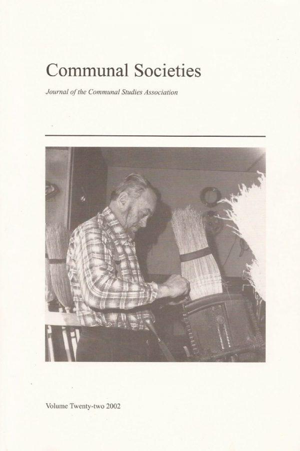 Volume 22, 2002