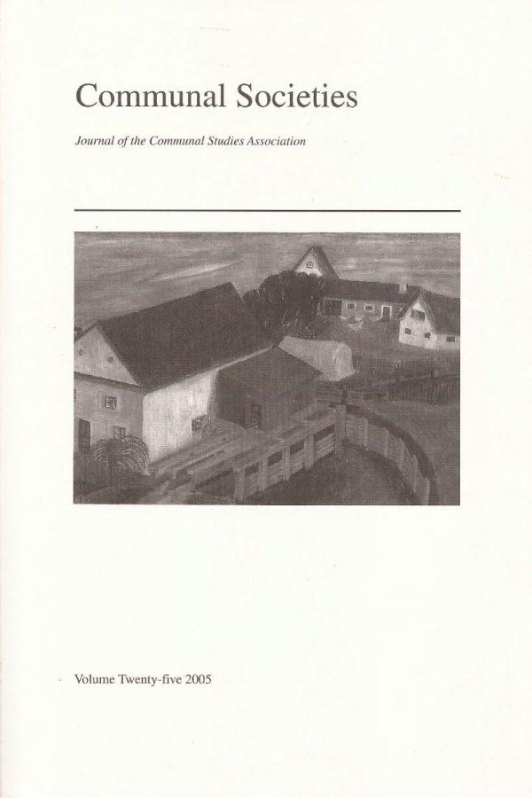 Volume 25, 2005