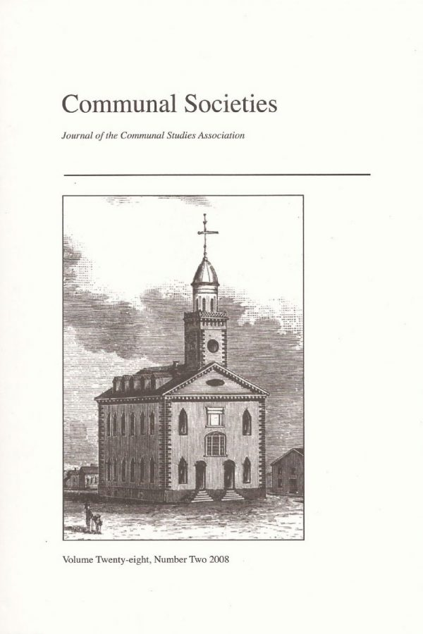 Volume 28, No 2, 2008